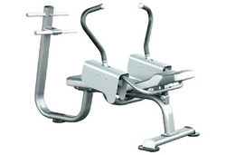 Rower AB Crunch Machine