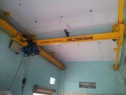 Under Slang Crane