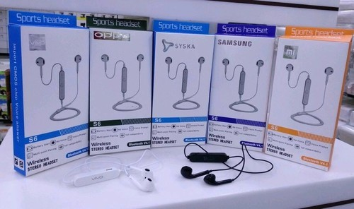 Branded Bluetooth Headset at Rs 260  piece  88aa23540d