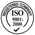 Iso Certification Services (9001 2000)