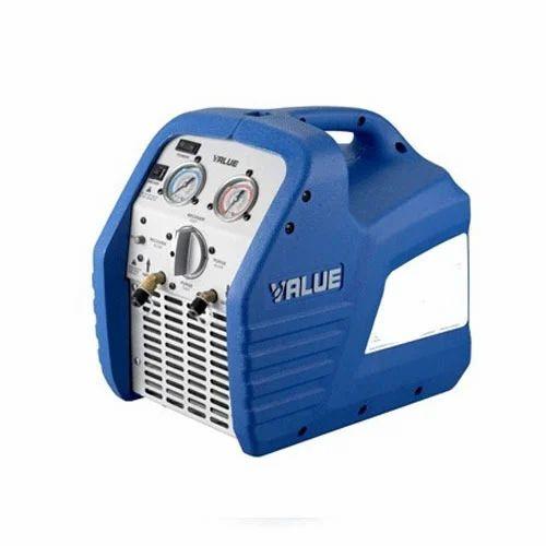 Value Mini Refrigerant Recovery Unit 3/4 H p