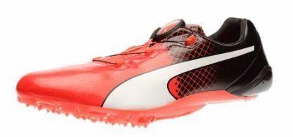 087d2fbe75ecb8 Bolt Evospeed Disc Tricks Mens Running Shoes - Puma Store