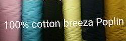 Cotton Breeza Poplin