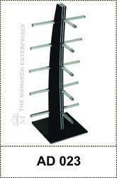 Acrylic Frames Display Stand