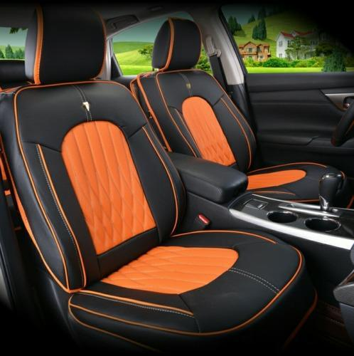 Skite Pu Leather Seat Cover Skite Synthetic Leather Seat Covers