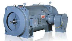 Geared/ AC DC Motor