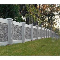 Precast Compound Wall Suppliers Amp Manufacturers In India