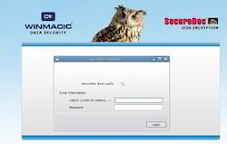 Winmagic Encryption Antivirus Software - VR3 Technologies