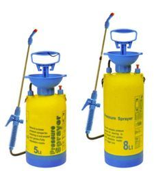 Hand Compression Sprayer -8 ltr