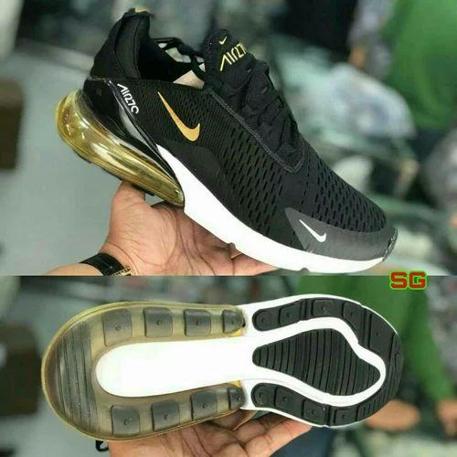 Men Black Nike Air 7c Shoe, Size: 7 To11, Rs 3000 /pair, Argoishop