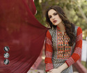 Fancy Unstitched Salwar Suits