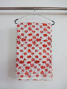 Voile Hand Block Printed Fabric