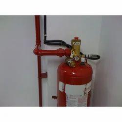 FM200 Gas