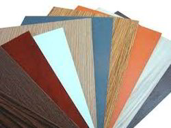 Pre Laminated Boards - Pre-Laminated Particle Boards Manufacturer