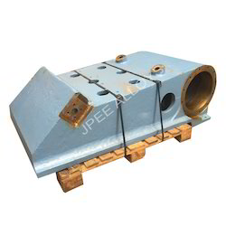 Jaw Crusher Jaw Stock