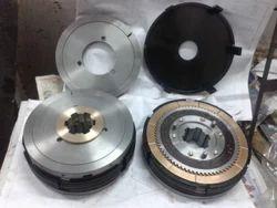 EKP/EKE Type Dry Electromagnetic Clutches