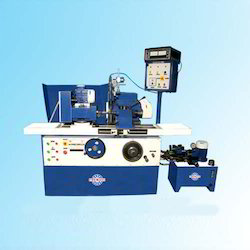Automatic Plunge Grinding Machine