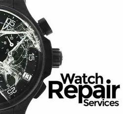 Watch Repairing Service