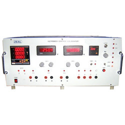 Three Phase Power Energy Meter Calibrator, for Industrial