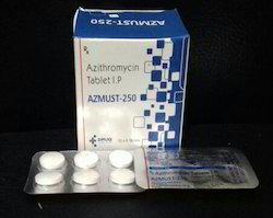 Azithromycin-250 mg