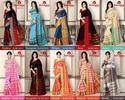 Padmashree Designer Sarees