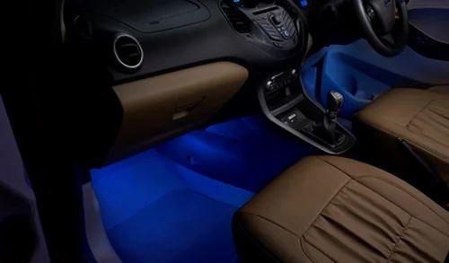 Ambient Lighting Ford Figo Aspire Exterior Accessories