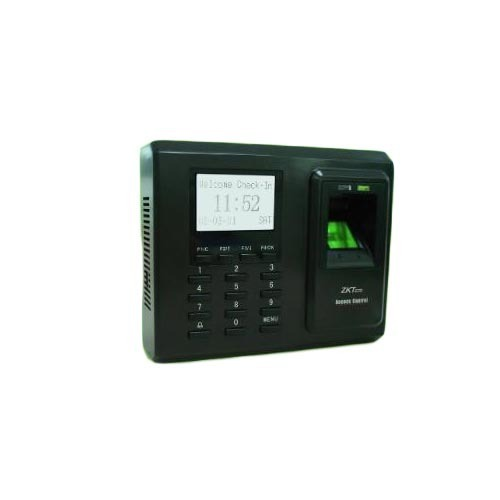 Access Control - Fingerprint Time Attendance And Access Control