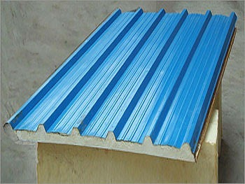 Puff Insulation Profile Panel Sheet Puf Insulated