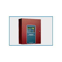 based digital fire alarm system