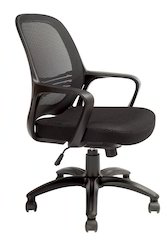 Heigh Adjustable Office Chairs
