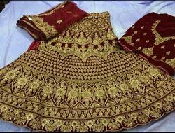 Dulahan Lacha dress