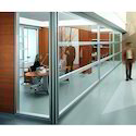 UPVC Office Partitions