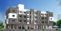 Pride Plaza One And Two BHK Flats