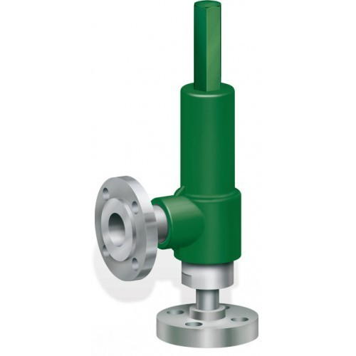 """Alpha Air Thermal Pressure Relief Valve, Size: 1/2"""" To 20"""""""