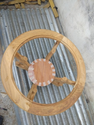 Tea Table Frame