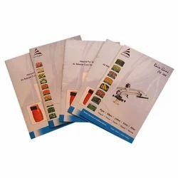 Mini Booklet Printing Service, Dimension / Size: 5.5 X 8.5 Inch