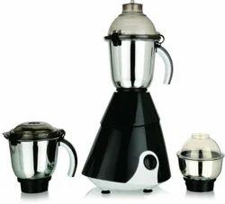 Electric 3 Jar Mixer Grinder