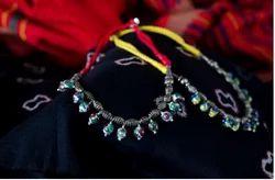 Pottery Choker Necklace
