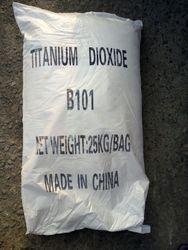 B101 Chinese Anatase Titanium Dioxide