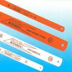 Hss hacksaw blade at rs 75 piece hss hacksaw blade id 13315756712 hss hacksaw blade greentooth Image collections