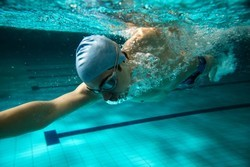 Swimming Advanced Coaching Services