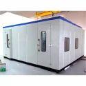 Pumps Acoustic Enclosures
