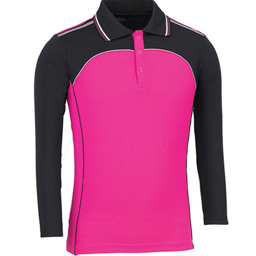 85ace14c888 Women's Sports Collar T Shirt