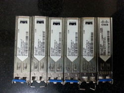 Cisco GLC-SX-MMD Compatible 1000Base-SX SFP