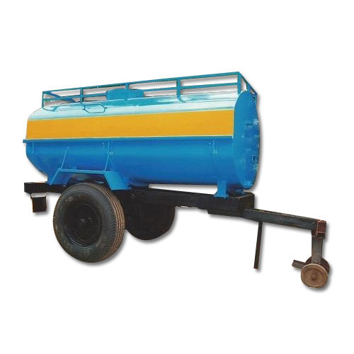Water Heater And Water Tanker Manufacturer Nilkanth