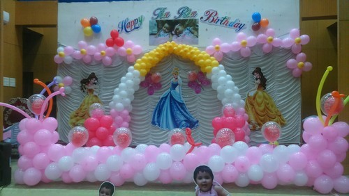 Birthday Party Decorations Birthday Party Management Services