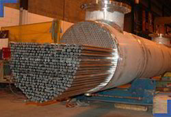 Stainless Steel 316H Heat Exchanger Tubes