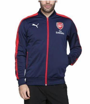 b9dccba97c Men Arsenal - Afc Stadium Mens Jacket Retailer from Delhi