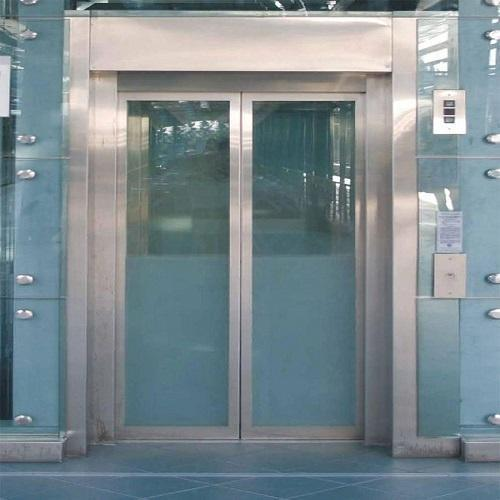 Elevator Glass Door At Rs 22000 Piece Katraj Pune Id 14152771162