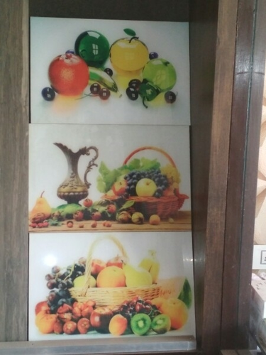 Kitchen Tiles With Fruit Design Kitchen Appliances Tips And Review